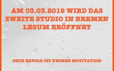 NEUERÖFFNUNG 03.03.2019 BREMEN LESUM